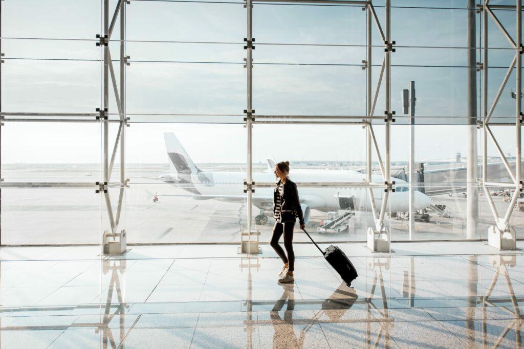 SEAMLESSme vereinfacht Check-in und Boardingprozesse.